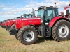 В условиях дорогой валюты продавцы сельхозтехники всё активнее предлагают аграриям отечественный товар
