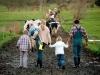 Первое заседание Клуба агрознатоков. Тема - «Семейные фермы: опыт первопроходцев»