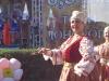 Областной «День урожая-2015» отметили на Ростовском ипподроме [ВИДЕО]