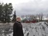 Тамара Забродняя убедилась: семенами арбуза заниматься очень выгодно