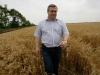 Друзья, открою тут небольшой секрет (Полишинеля). Мы готовим встречу губернатора Ростовской области и фермерского актива. Во время недавней пресс-конференции г-на Голубева я задал примерно такой вопрос: «Количество фермерских хозяйств сокращается, нужны серьезные шаги, поддержка. Готовы ли вы на них пойти?». Губернатор сказал, что готов. Теперь дело за фермерами.