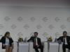 Об том заявил министр сельского хозяйства РФ Александр Ткачев на Втором всемирном зерновом форуме, который открылся 18 ноября в Сочи.