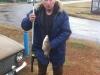Сходил на рыбалку – поймал уголовное дело