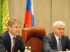 Вернулся с 27 всероссийского съезда фермеров. Попробую поделиться впечатлениями...