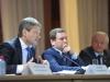 В начале августа исполнилось 100 дней, как Александр Ткачев министр сельского хозяйства. Каким он вам показался?