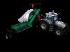 Новые машины ЛИЛИАНИ на выставке ЮГАГРО 2015